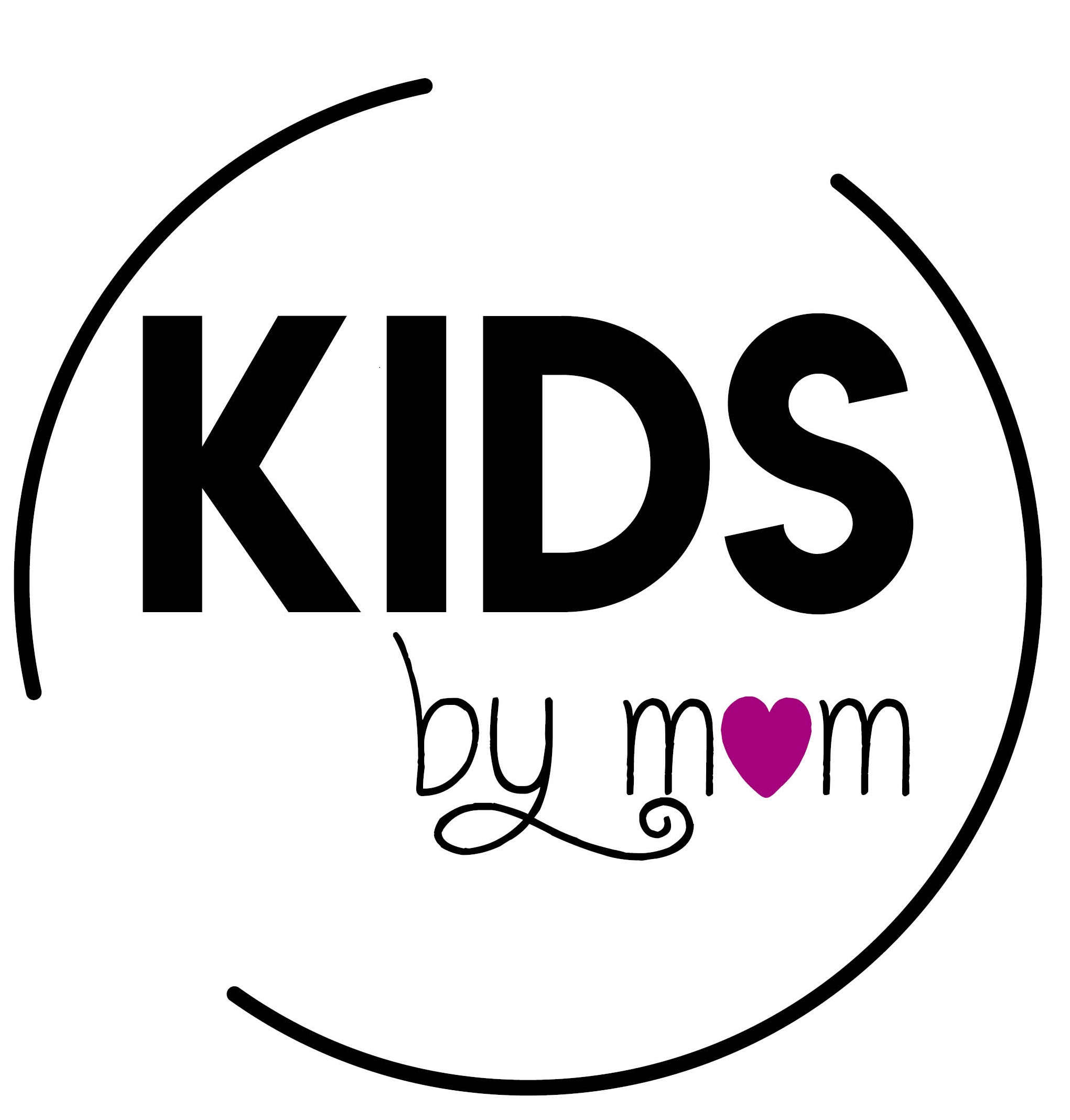 Kids by Mom